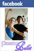 groupe facebook passion ballet