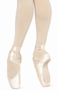 Pointes Bloch Jetstream