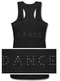 tshirt dance danse