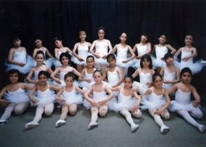 école de danse caparros en tunisie