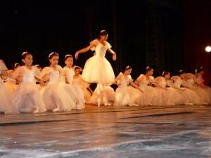 giselle centre culturel russe 2011