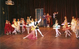 ecole de danse ikaa tunisie