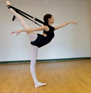 accessoires de danse classique ils vous promettent