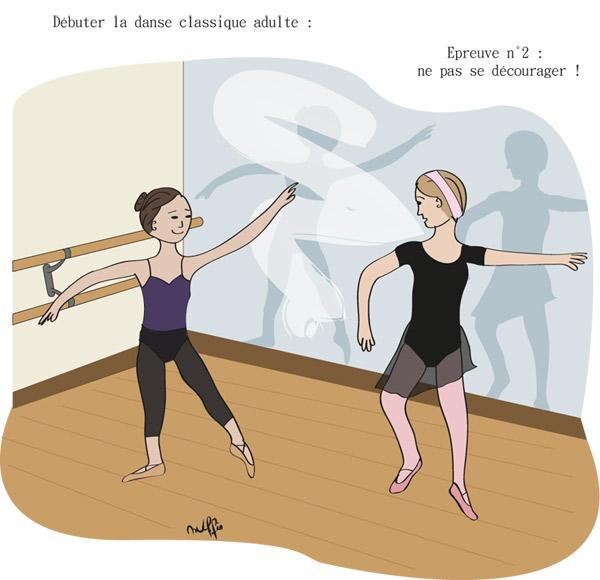 Cours de danse qu bec adulte vehicle explain cf for Cours de danse classique pour adulte