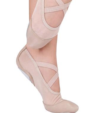 Les demi pointes pour la danse classique – Passion Ballet