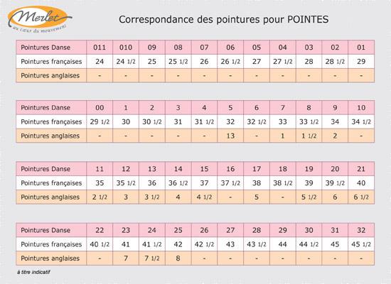 Le Guide Des Marques Et Mod Les De Pointes Passion Ballet