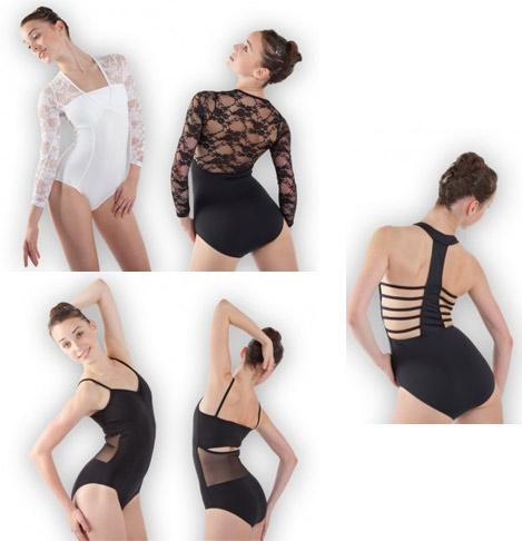 92008536ae8ab4 Le nouveau catalogue Dance Direct 2012 – Passion Ballet