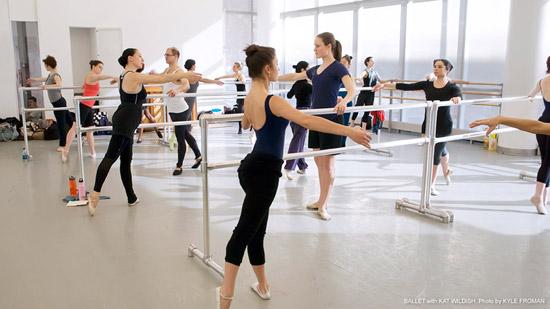 classique adulte Commencer la danse