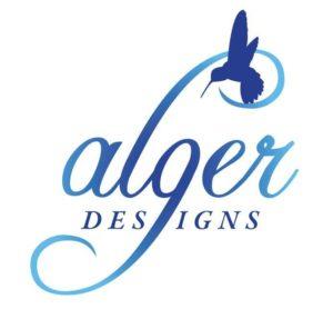 23- Logo Alger Designs