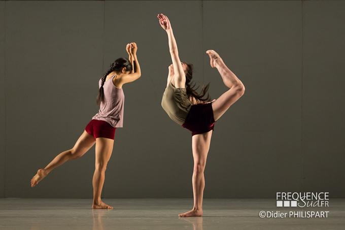 Batcheva Dance Company